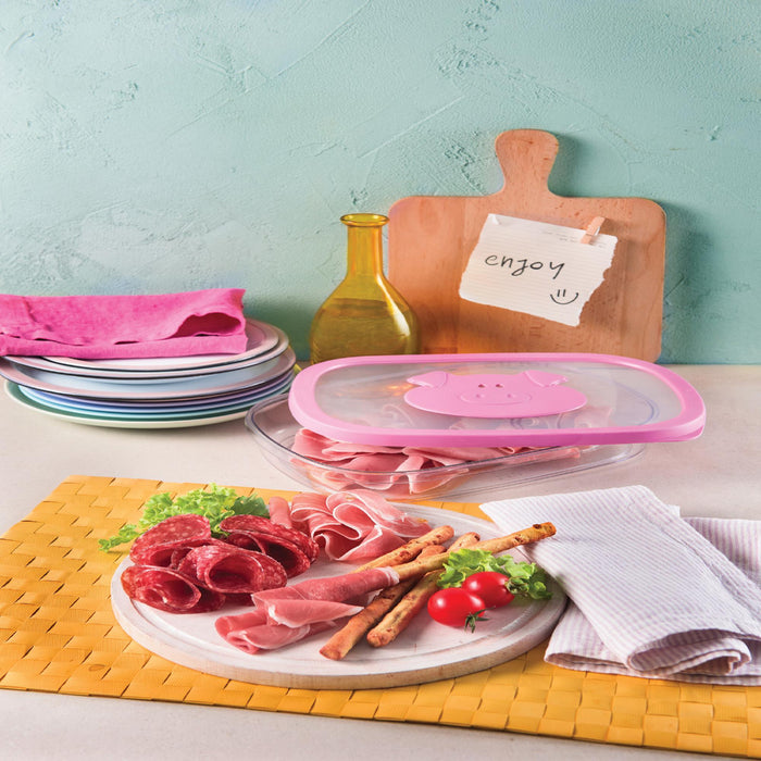 Cold Meat Saver-