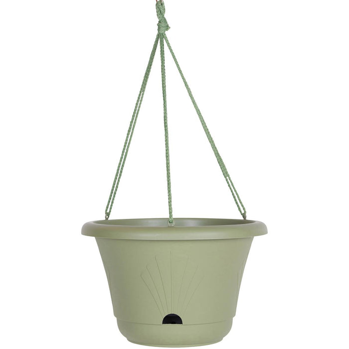 "Bloem Hanging Basket 13""-Living Green"