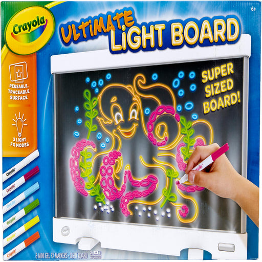 Crayola Ultimate Light Board-