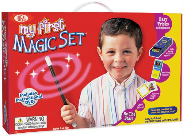 My First Magic Set-