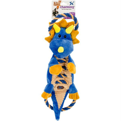 Charming Pet Ropes-A-Go-Go-Dragon