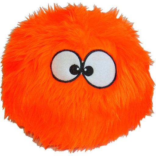 goDog FurBallz with Chew Guard Small-Orange