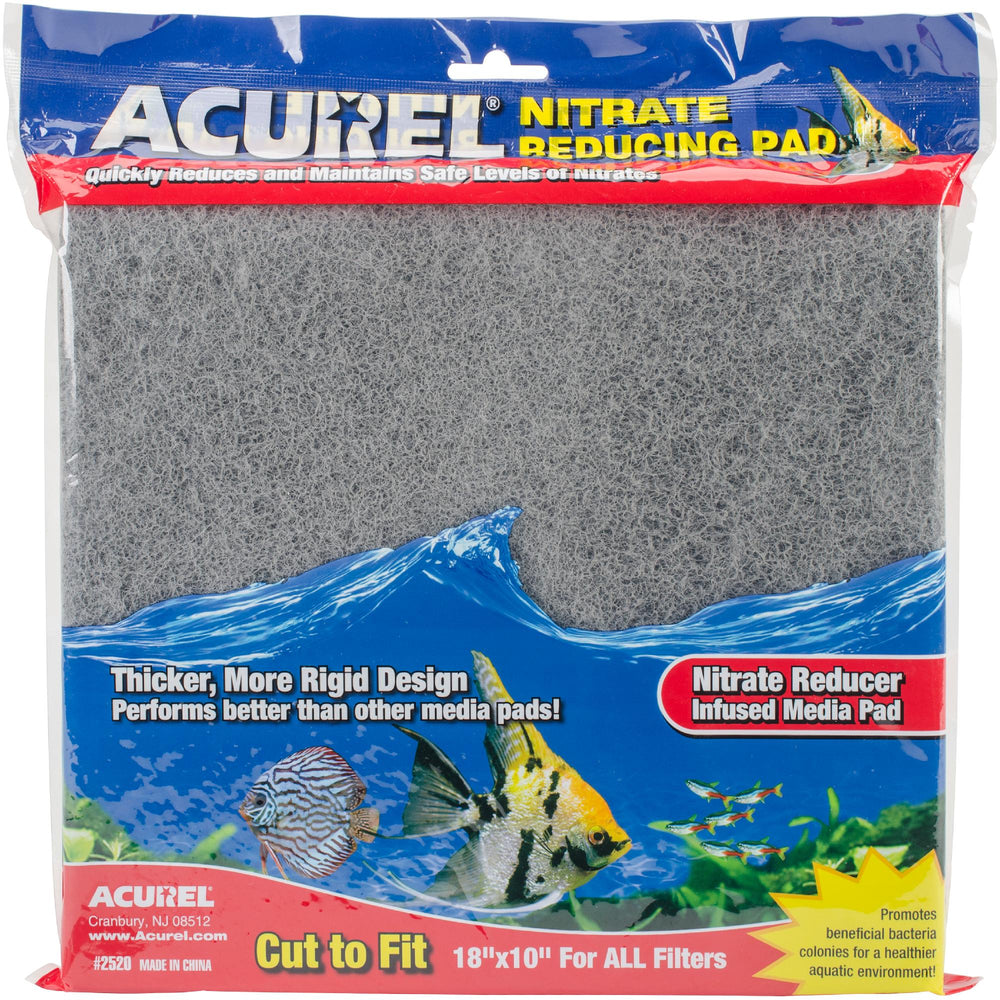 "Acurel Nitrate Reducing Media Pad 18""X10""-"