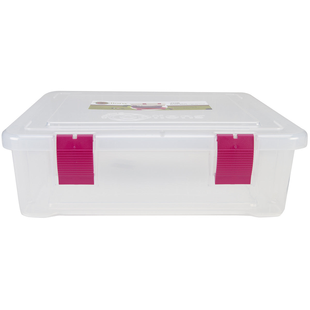 Plastic Storage Boxes Quilting Warehouse