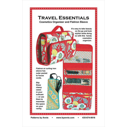 Patterns By Annie Travel Essentials