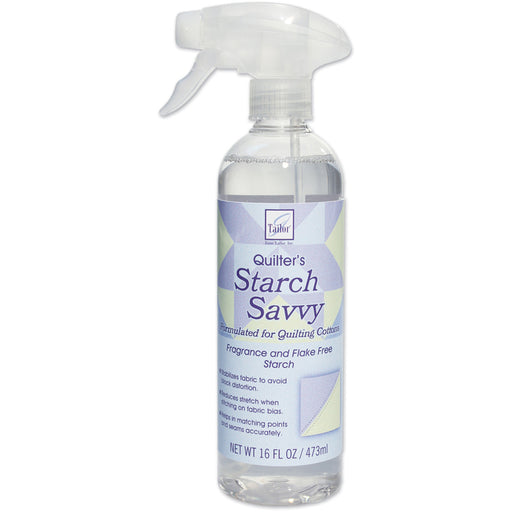 Quilter's Starch Savvy 16oz