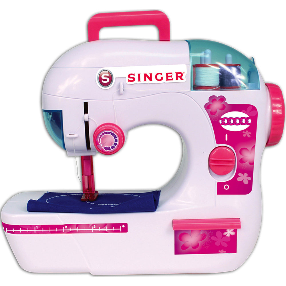 Singer Elegant Chainstitch Sewing Machine