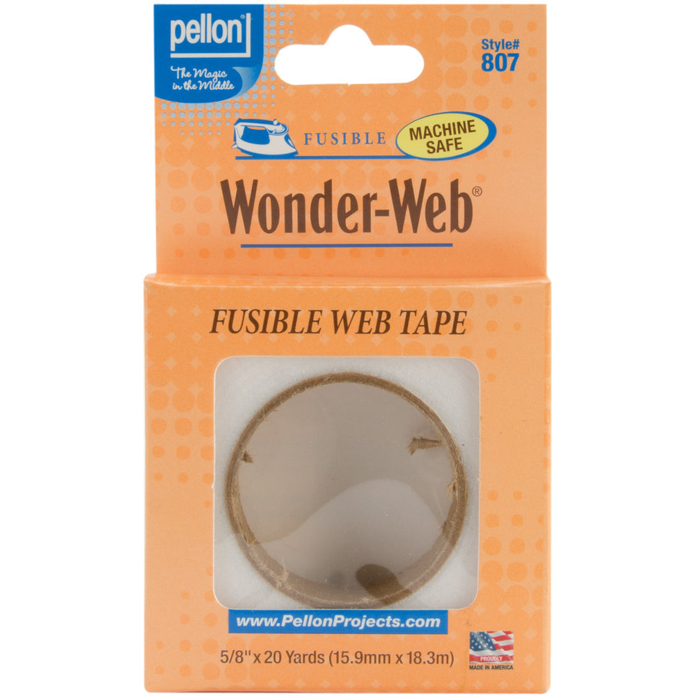 Wonder Web Fusible Tape