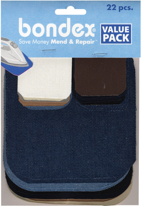 Bondex Mend and Repair Value Pack
