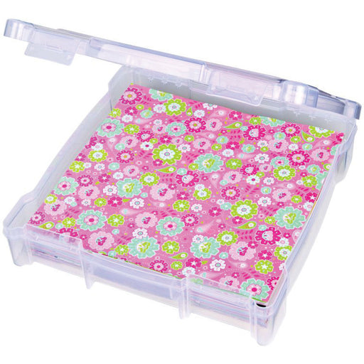 ArtBin Essentials Storage Box Translucent