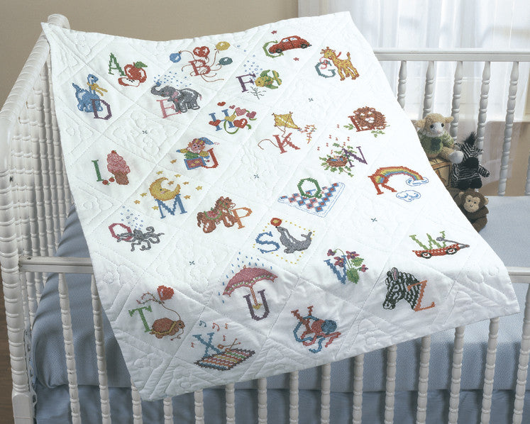 Cross Stitch Quilt Kits - Quilting-Warehouse