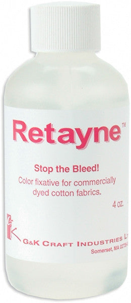 Retayne Color Fixative Solution 4oz