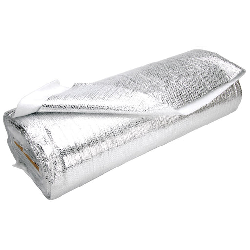 Poly-Therm Fleece Silver 62in x 10yd