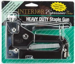 Heavy Duty Staple Gun 7/16in