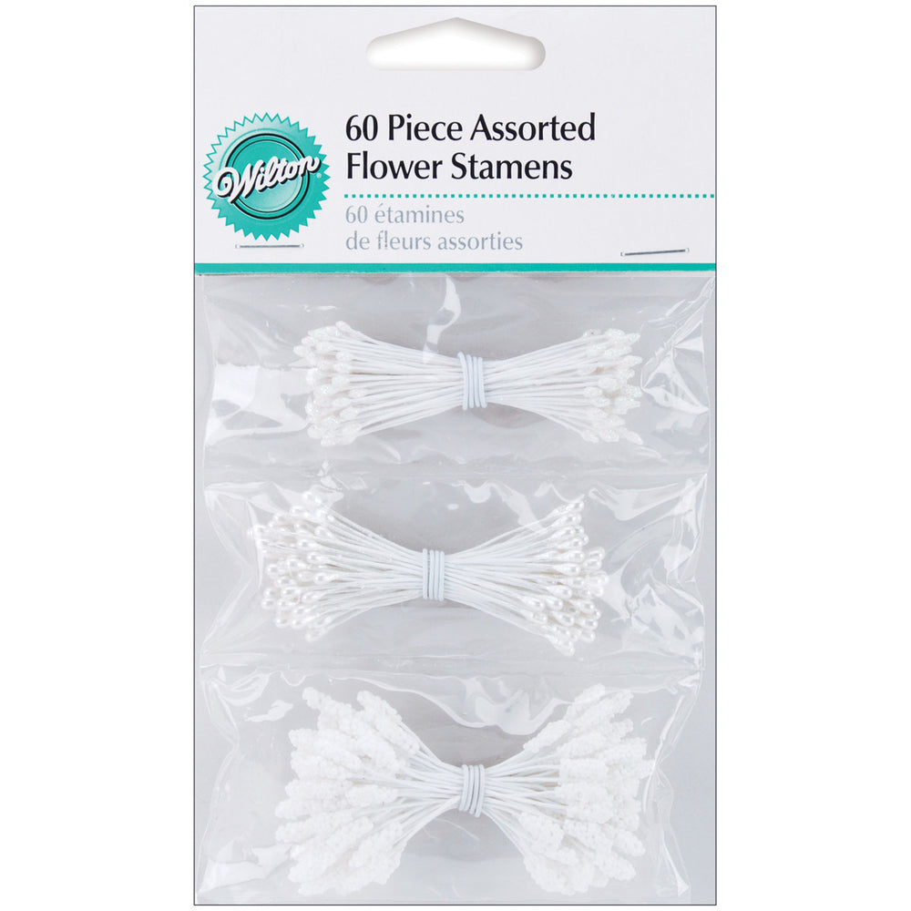 Flower Stamens Assorted