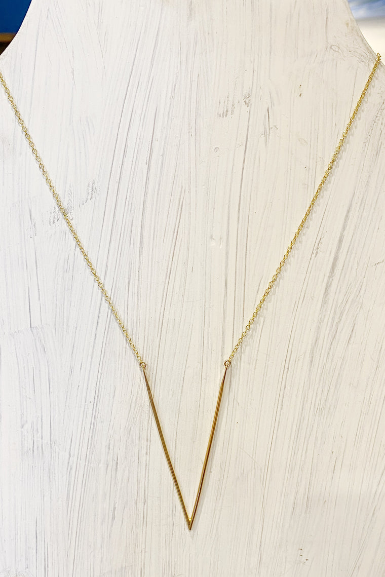 All Points Necklace