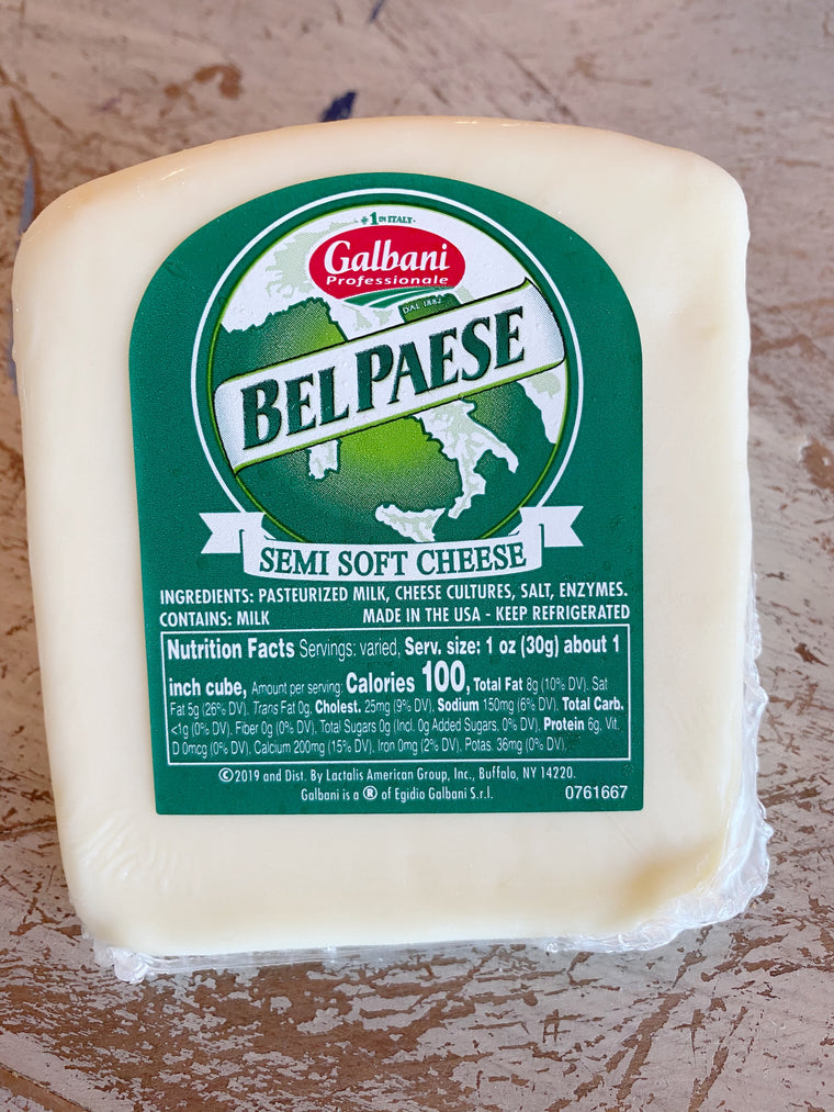 Bel Paese Cheese