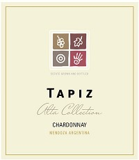 Tapiz 2018 Alta Collection Chardonnay Valle de Uco
