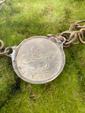 Bermuda Coin Necklace