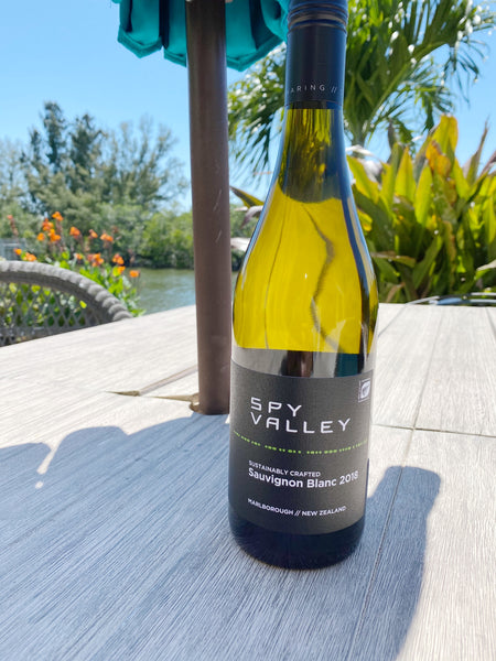 Spy Valley 2018 Sauvignon Blanc