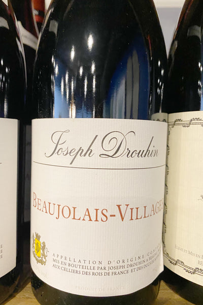 Joseph Drouhin 2018 Beaujolais - Villages