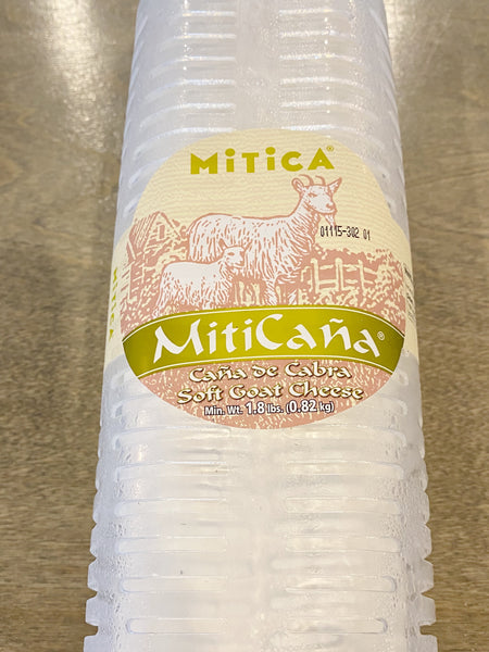 MitiCana Soft Goat Cheese
