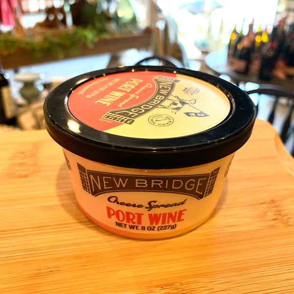 New Bridge Cheese Spread