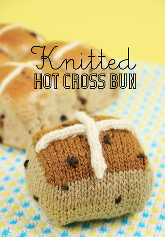 http://mypoppet.com.au/makes/2015/03/knitted-hot-cross-bun-pattern.html