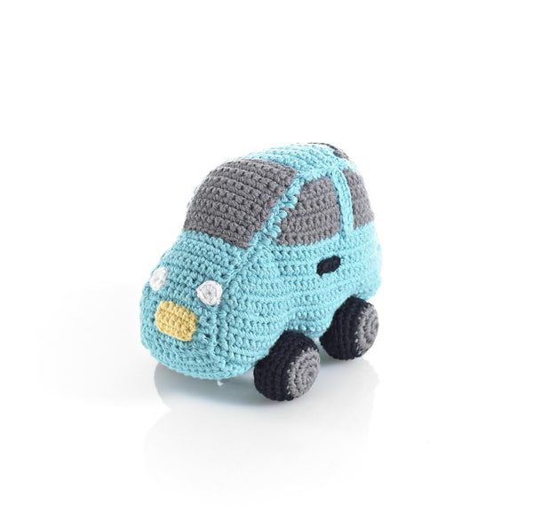 Pebble Car Rattle