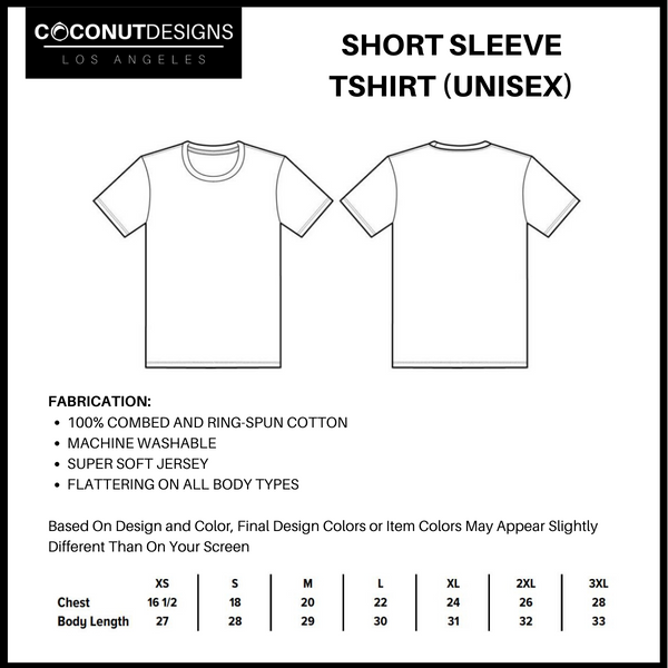 Itty Bitty Titty Committee Short Sleeve Unisex Tshirt