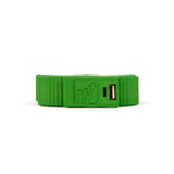 Green Crack - Green Weed Leaf Charger - USB Port