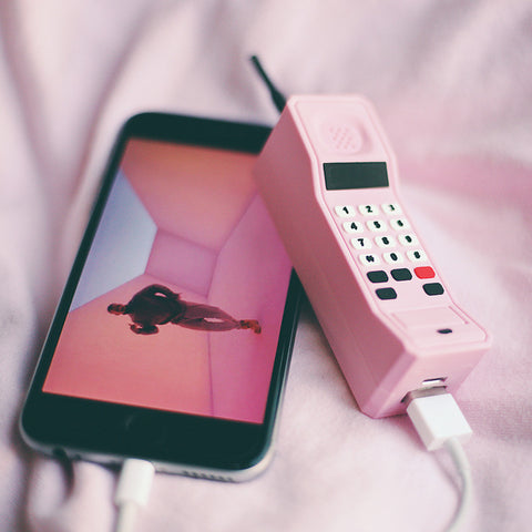 Hotline Bling Charger