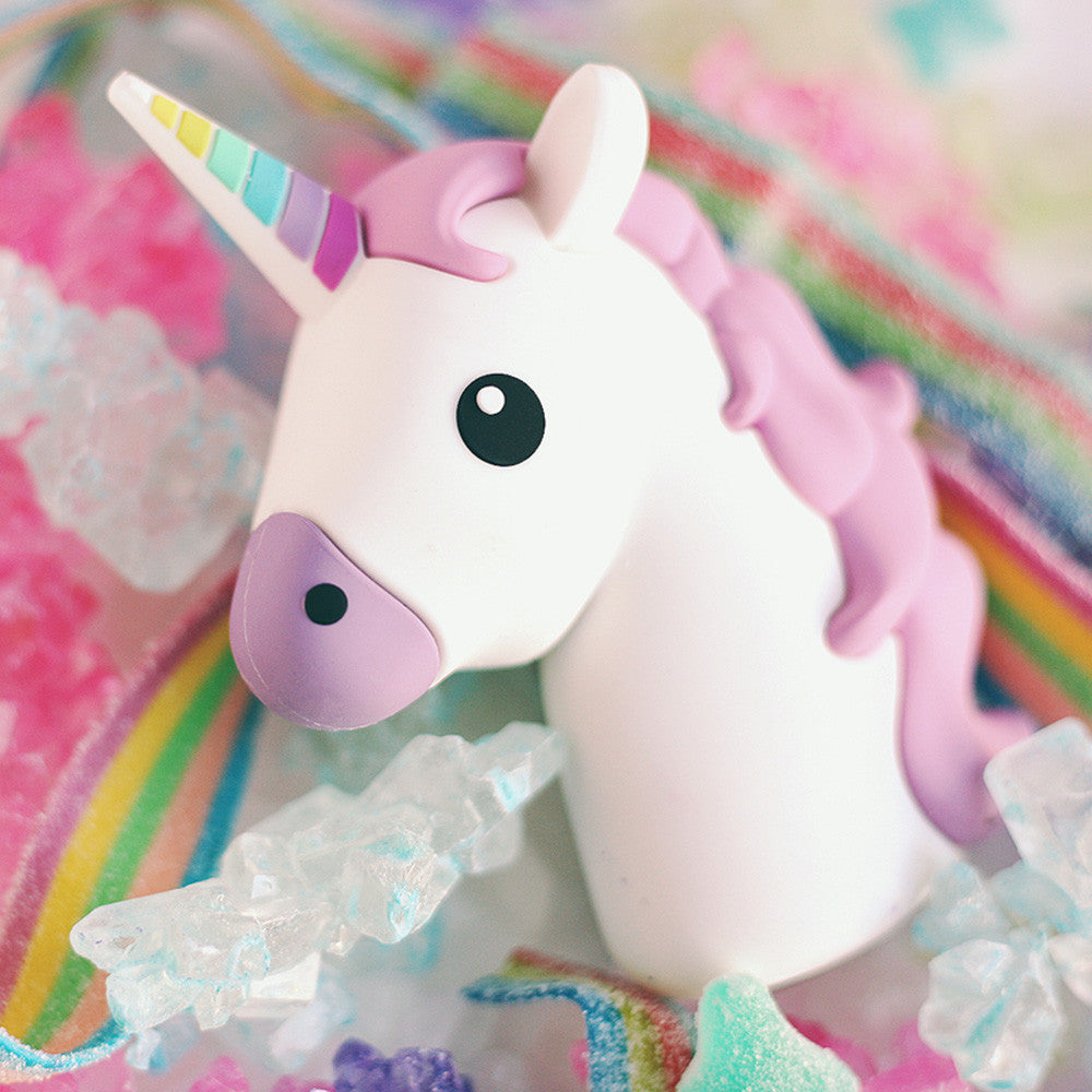 UNIHORNE CHARGER | UNICORN POWER BANK