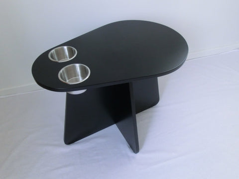 Gaming Side Table