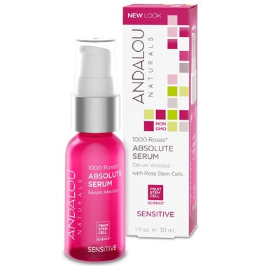 1000 Roses™ Absolute Serum For Delicate & Dry Skin - 30 ml