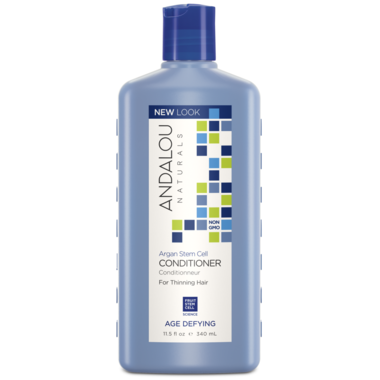 Andalou Naturals Age Defying Treatment Conditioner- 340ml