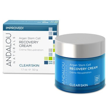Andalou Naturals Beta Hydroxy Complex Recovery Cream 50ml
