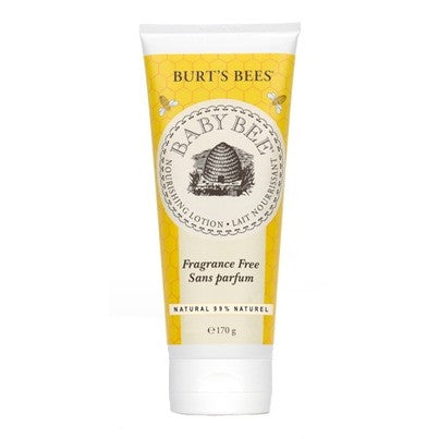 Baby Bee Nourish Lotion Frag Free-170g