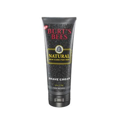 Burts Bees Men's Shave Cream 175g
