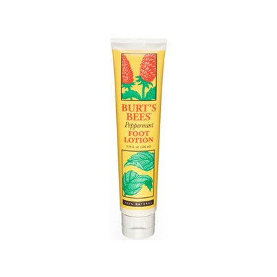 Peppermint Foot Lotion-100ml