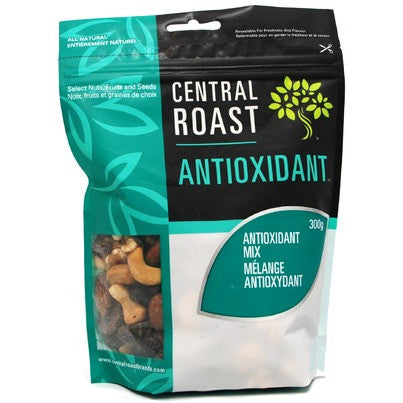 Central Roast Nutberry Chocolate Mix 260g