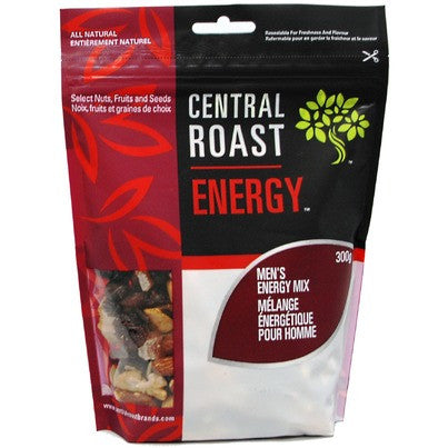 Central Roast Men's Energy 260g