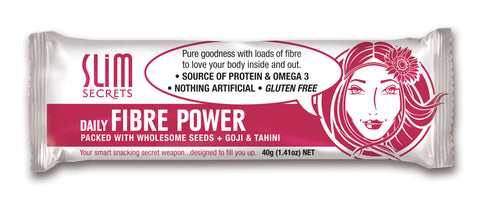 Daily Fibre Power Bars