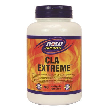 NOW Sports CLA EXTREME 90 softgels