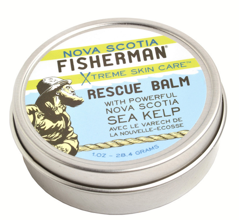 Sea Kelp Rescue Balm 1 oz