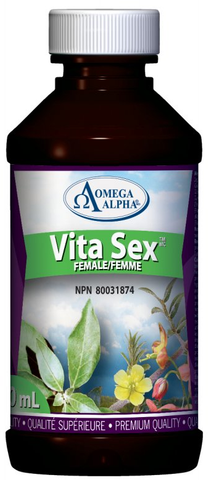 VitaSex Female™ 120 ml