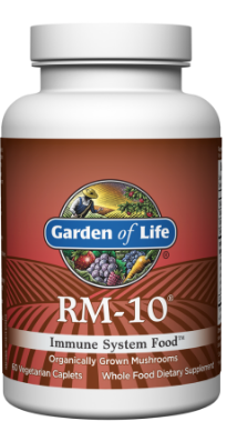 RM-10 Ultra 120 Immune support