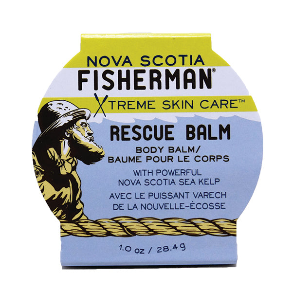 Fisherman Body Balm