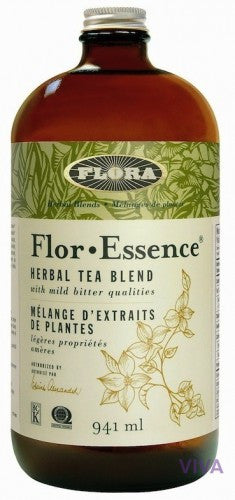 Flora Flor•Essence® Herbal Tea Blend - 941 ml