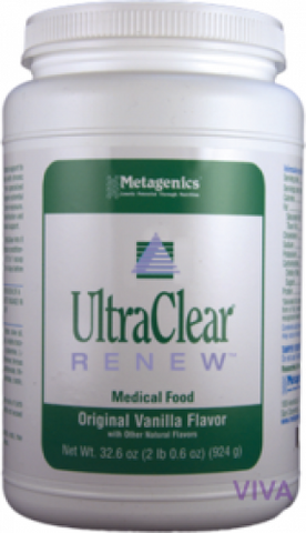 Metagenics  UltraClear RENEW - 777g